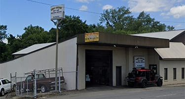 King's Garage - Auto Repair Services in Mount Airy, NC